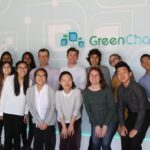 Green charge team