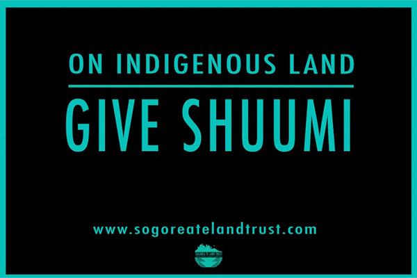 indigenous land